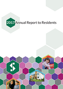 2017 - Annual Report to Residents