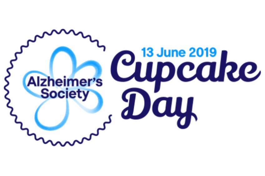 A picture of Cupcake day for dementia at Doddington Court