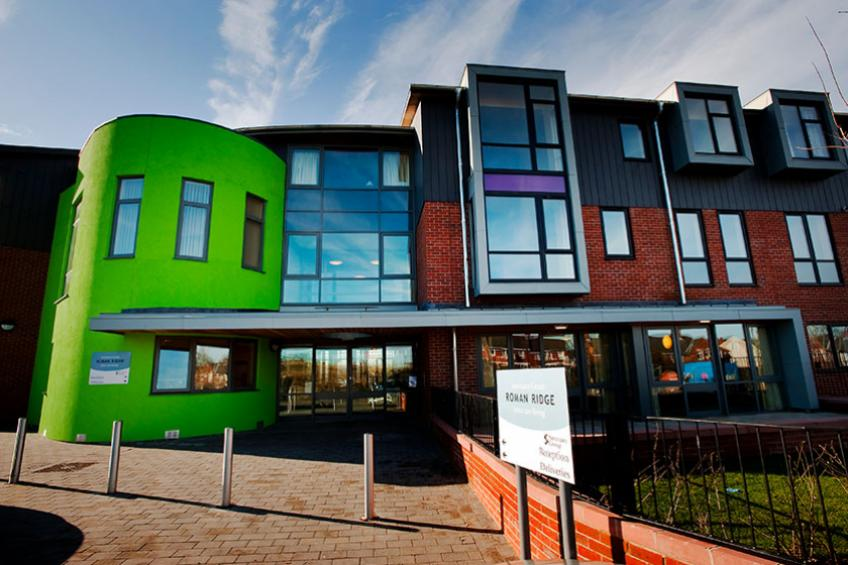 A picture of Sheffield retirement living scheme tackles loneliness with fun and games