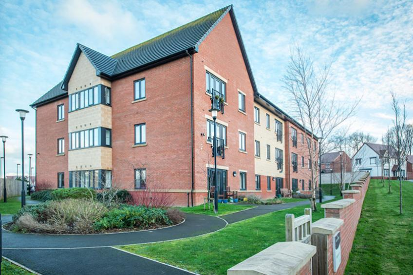 Moreton Court Retirement Living